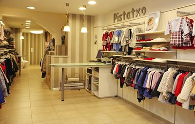 5a45a2783 Tienda de ropa infantil en Castellón
